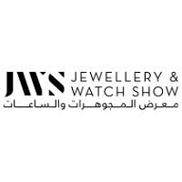JWS Jewellery & Watch Show 2021 Abu Dabi