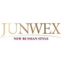 JUNWEX New Russian Style 2021 Moscú