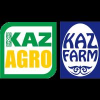 Kazagro Kazfarm 2021 Astaná