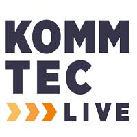 KommTec live 2021 Offenburg