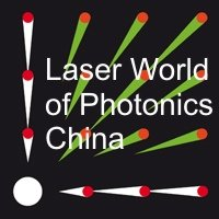 Laser World of Photonics China 2018 Shanghái