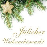 Mercado de navidad 2014 Jülich
