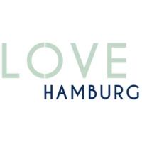 LOVE  Hamburgo