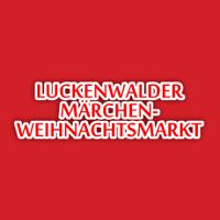 Mercado de navidad  Luckenwalde