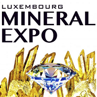Luxembourg Mineral Expo 2021 Luxemburgo