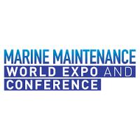 Marine Maintenance World Expo  Ámsterdam