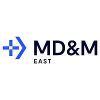 MD&MEast 2021 Nueva York