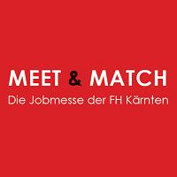 Meet & Match 2021 Online