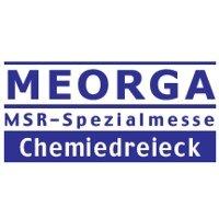 MEORGA MSR-Spezialmesse Chemeidreieck  Halle