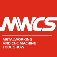 MWCS Metalworking and CNC Machine Tool Show 2021 Shanghái