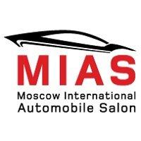 MIAS Moscow International Automobile Salon  Moscú