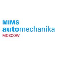 MIMS automechanika 2020 Moscú
