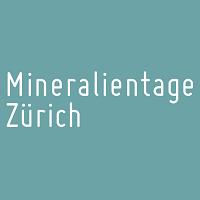 Días de los minerales Zúrich 2021 Spreitenbach