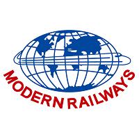 Modern Railways  Pekín