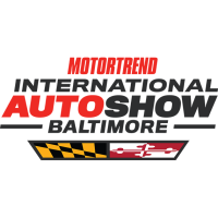 Motor Trend International Auto Show 2021 Baltimore