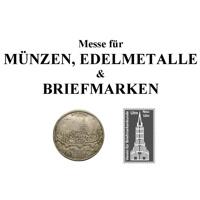 Münz- und Edelmetallmesse  Nuevo Ulm