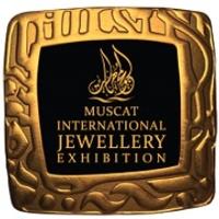 MIJEX Muscat International Jewellery Exhibition  Mascate