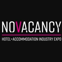 NoVacancy Hotel + Accommodation Industry Expo 2022 Sídney