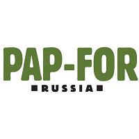 PAP-FOR 2021 San Petersburgo