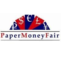 PaperMoneyFair Maastricht 2019 Valkenburg aan de Geul