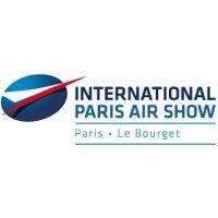 Resultado de imagen para paris air show le bourget 2017 logo