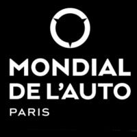 Salón del Automóvil 2022 París