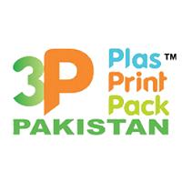 3P Plas Print Pack  Karachi