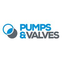 Pumps & Valves 2022 Amberes