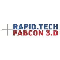 Rapid.Tech + FabCon 3.D  Érfurt