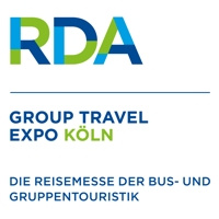 RDA Group Travel Expo 2021 Colonia