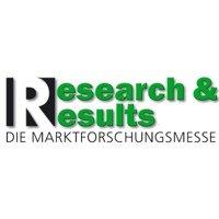 Research & Results 2019 Múnich