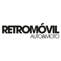 Retromóvil 2021 Madrid