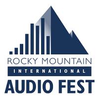 Rocky Mountain Audio Fest 2021 Denver