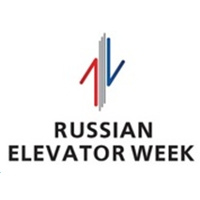 Russian Elevator Week  Moscú