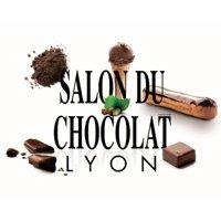 Salon du Chocolat 2021 Lyon