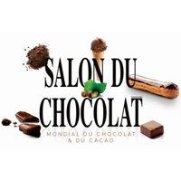 Salon du Chocolat 2021 París