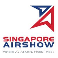 Singapore Airshow 2022 Singapur