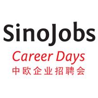 SinoJobs Career Days 2021 Düsseldorf