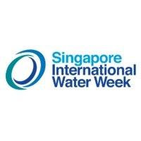 Singapore International Water Week 2021 Singapur