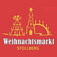 Mercado de navidad 2021 Stollberg/Erzgeb.