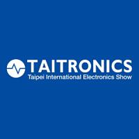 Taitronics 2021 Taipéi