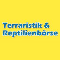 Terraristik & Reptilienbörse 2022 Érfurt