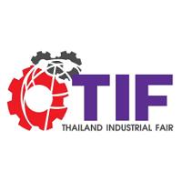 Thailand Industrial Fair  Bangkok