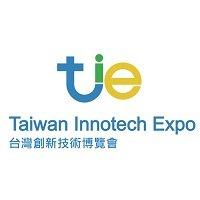 tie Taiwan Innotech Expo 2021 Taipéi