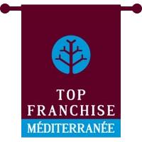 Top Franchise Méditerranée  Marsella