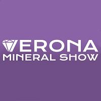Verona Mineral Show  Verona