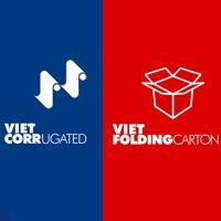 VietCorrugated & VietFoldingCarton 2021 Ciudad Ho Chi Minh