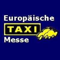 Europäische Taximesse 2022 Colonia