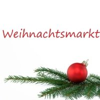 Mercado de navidad  Dreieich