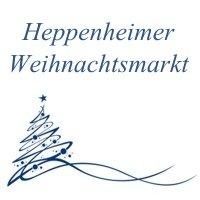Mercado de navidad  Heppenheim